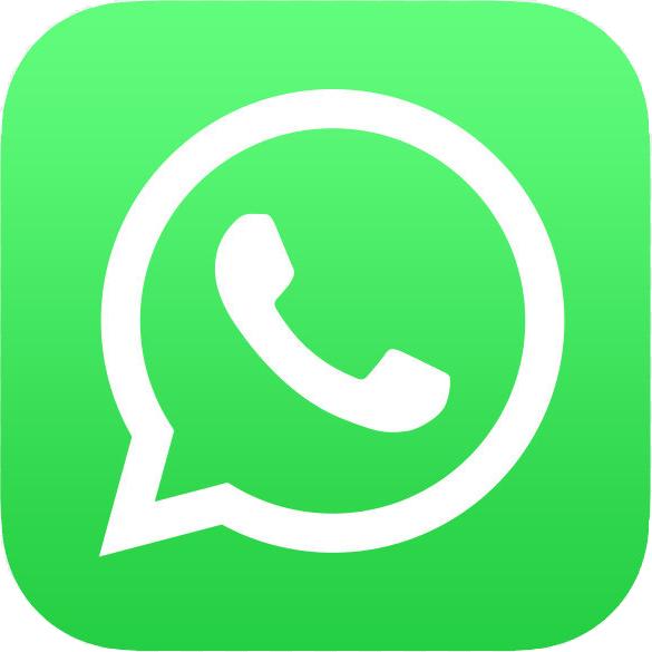 Escribanos por whatsapp